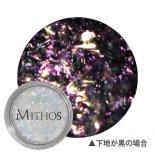 MITHOS ミトス 透明ケース入り ドレスパウダー 0.5g 03R 偏光レッド