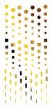 ネイルシール TSUMEKIRA ツメキラ SG-JUN-104 rrieenee×junjun nail プロデュース1 Mulch Mode Plate gold