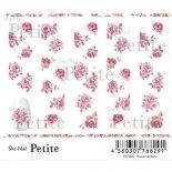 ネイルシール Sha-Nail Petite 写ネイル プチ PET-006 Nuance de Rose / ニュアンス ローズ