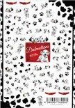 ネイルシール Sha-Nail Pro 写ネイルPro DLM-001 Dalmatians / ダルメシアン