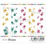 ネイルシール Sha-Nail Petite 写ネイル プチ PET-021 Beads Parts / ビーズ パーツ