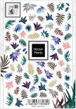ネイルシール Sha-Nail Pro 写ネイルPro HOP-001 House Plants / ハウス プランツ