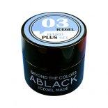 ICE GEL アイスジェル A BLACK ハードプラスジェル 3g