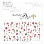ネイルシール Sha-Nail Pro PLUS 写ネイルPro プラス TF-P03 tiny flora -lady- / タイニーフローラ -レディー-