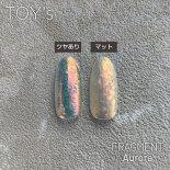 TOY's×INITY フラグメント オーロラ 0.3g T-FMA1 オレンジ