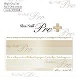 ネイルシール Sha-Nail Pro PLUS 写ネイルPro プラス RUMI-PAL01 art line -Gold- / アートライン ゴールド