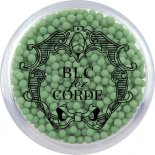 BLC for CORDE ガラスブリオン 1.5mm 3g グリーンティー