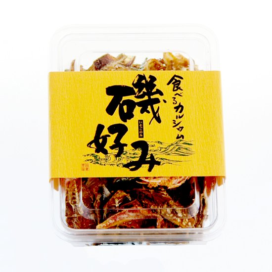 海鮮 磯好み(80g)