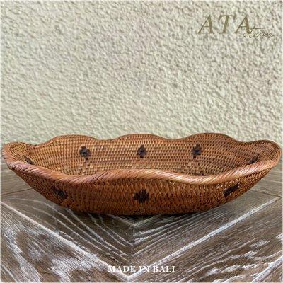 AT-01 アタ フルーツ皿