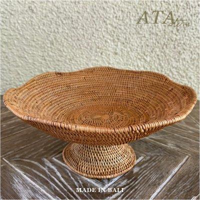 AT-12 フルーツ皿 L