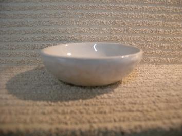 セラミック 豆皿 ホワイト