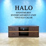 〇HALO STONYHURST ENTERTAINMENT UNIT