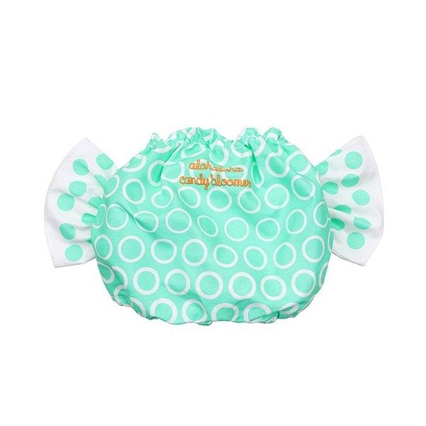 【Alohaloha】 キャンディブルマーBUBBLE SODA (グリーン)