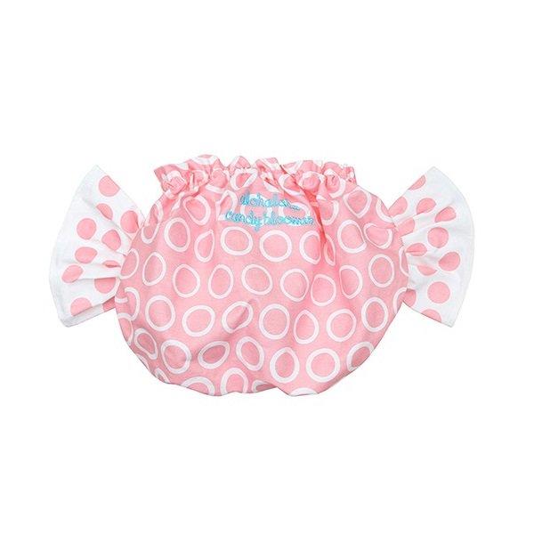 【Alohaloha】 キャンディブルマーBUBBLE SODA (ピンク)