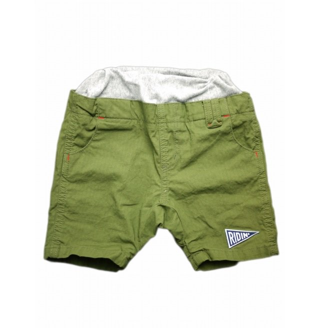 <img class='new_mark_img1' src='https://img.shop-pro.jp/img/new/icons20.gif' style='border:none;display:inline;margin:0px;padding:0px;width:auto;' />【highking】lively shorts|グリーン