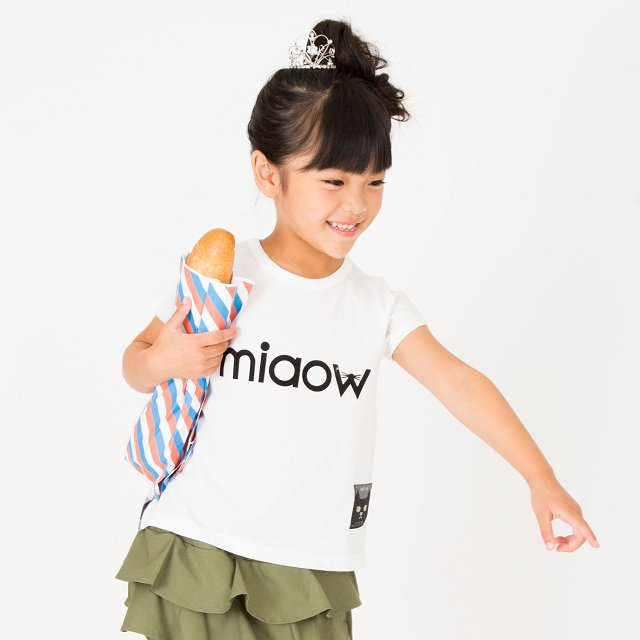 <img class='new_mark_img1' src='https://img.shop-pro.jp/img/new/icons20.gif' style='border:none;display:inline;margin:0px;padding:0px;width:auto;' />【nino】 ロゴTシャツ|オフ