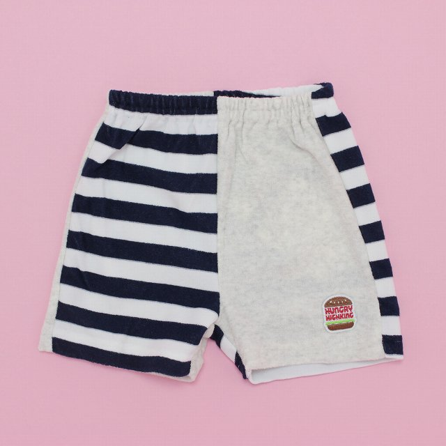 <img class='new_mark_img1' src='https://img.shop-pro.jp/img/new/icons20.gif' style='border:none;display:inline;margin:0px;padding:0px;width:auto;' />【highking】chill shorts|bd-navy