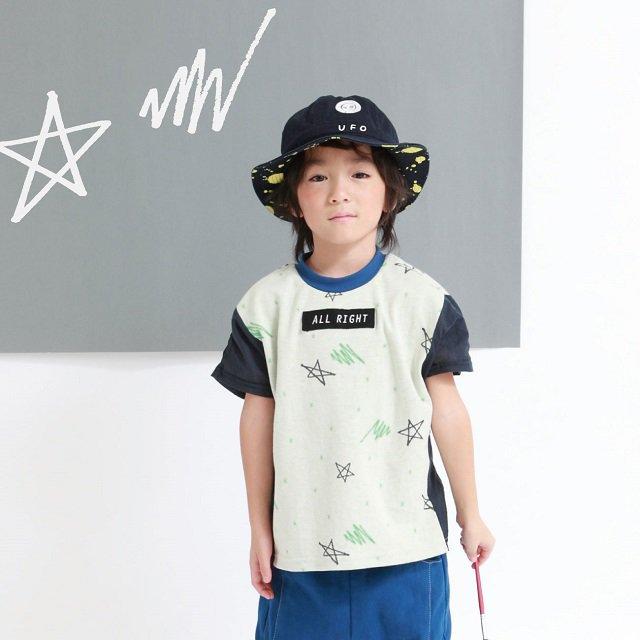 【MoL】スターライトTシャツ オフ