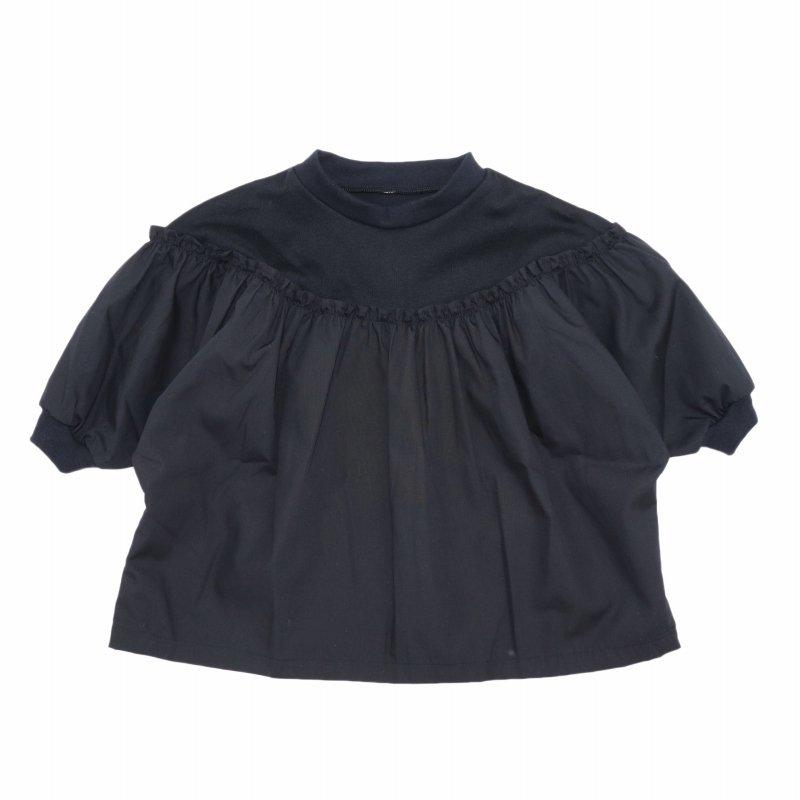【MLP】Girls shirts Tシャツ|ブラック|90-150cm