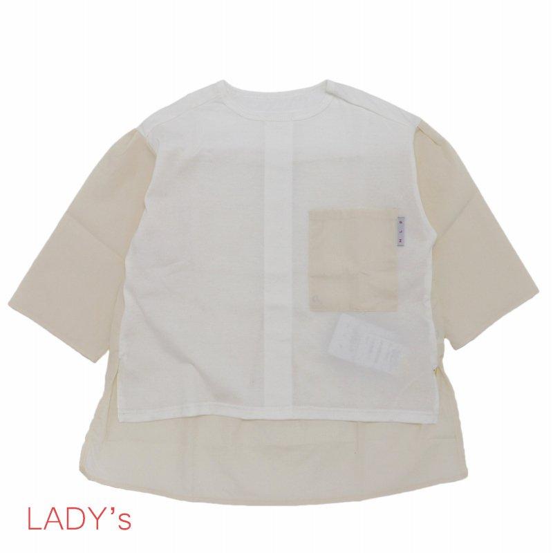 【MLP】Boys shirts Tシャツ|オフ|レディース&メンズ