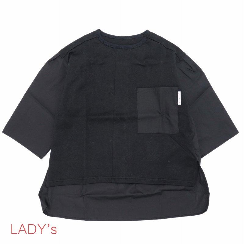 【MLP】Boys shirts Tシャツ|ブラック|レディース&メンズ