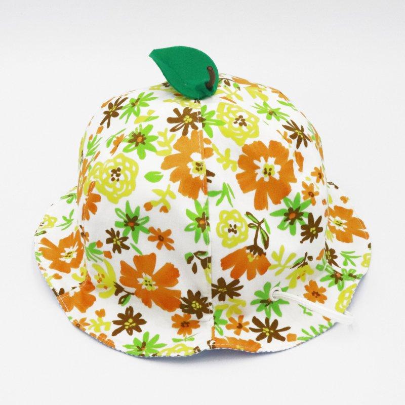 【shapox】葉っぱ付きチューリップ|花柄