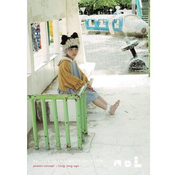 【MoL】2019年秋冬物カタログ