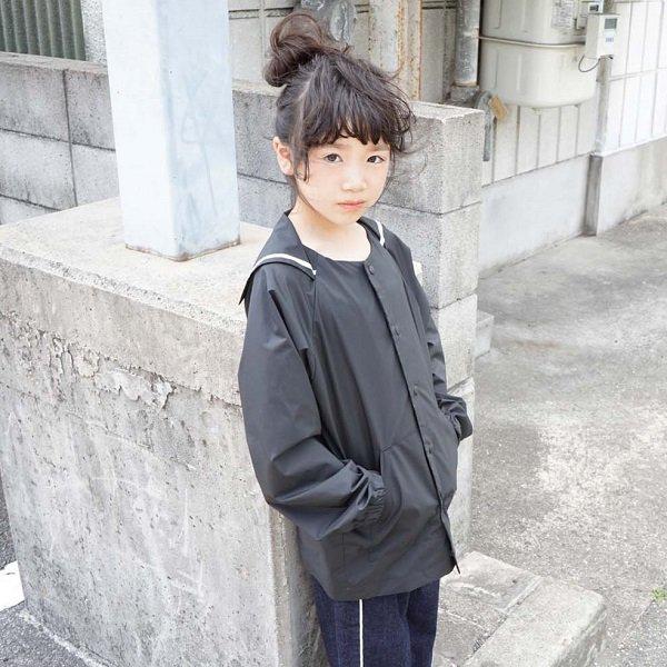 【MLP】sailor ジャケット|ネイビー|90-150cm