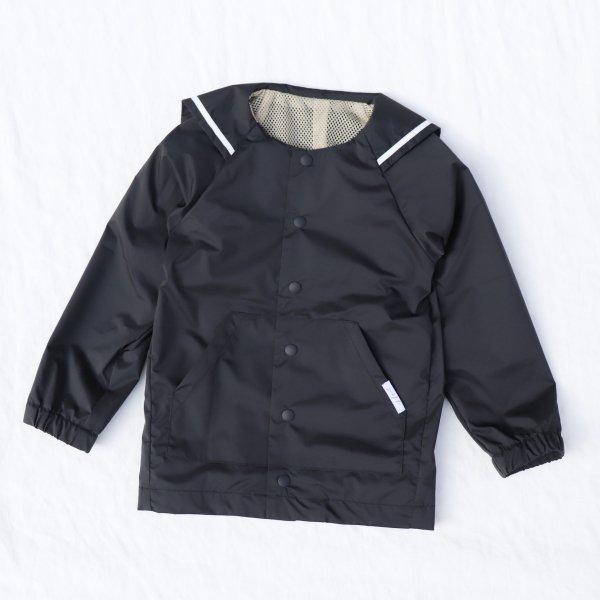【MLP】sailor ジャケット|ネイビー|レディース, メンズ