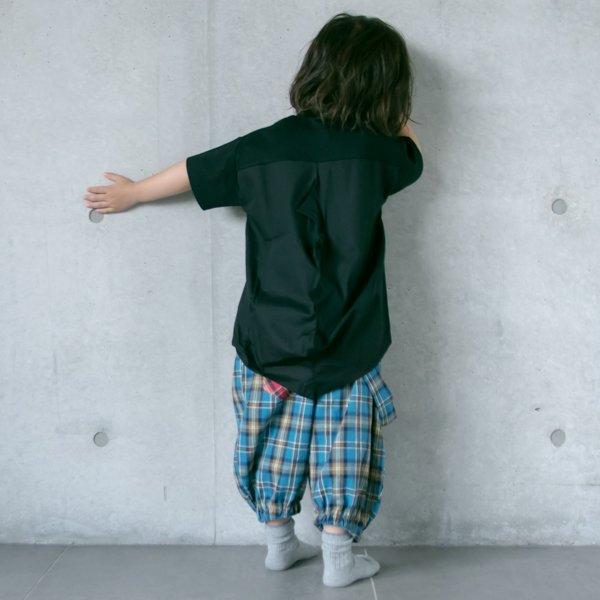 【MLP】Spike Tシャツ|ブラック|90-150cm