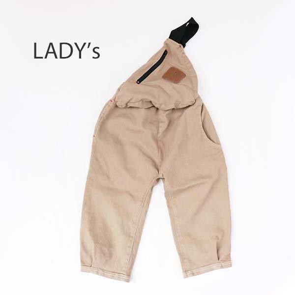 【MLP】shoulder bag パンツ|ベージュ|レディース