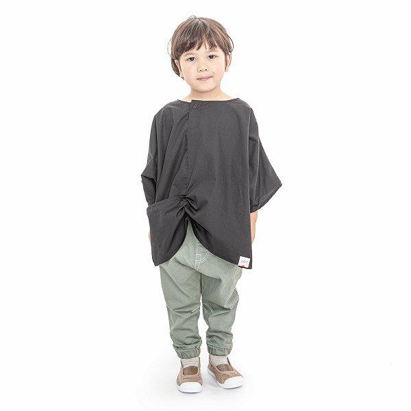【MLP】Lift Tシャツ|ブラック|90-150cm