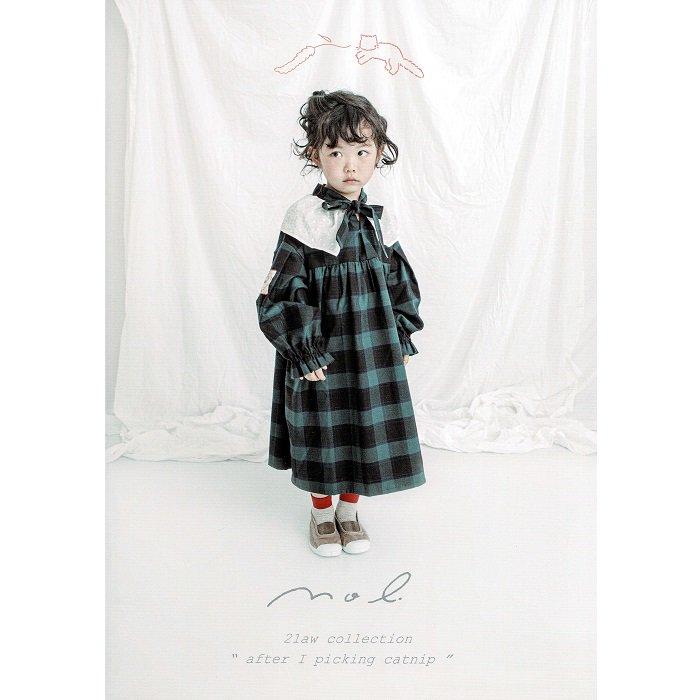 【MoL】2021年秋冬物カタログ