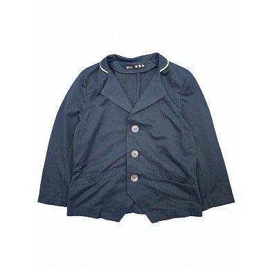 【MLP】セットアップスーツ|ネイビー|100-120cm