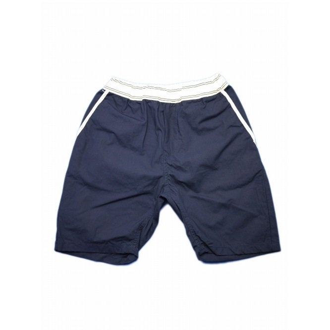 <img class='new_mark_img1' src='//img.shop-pro.jp/img/new/icons20.gif' style='border:none;display:inline;margin:0px;padding:0px;width:auto;' />【ARCH&LINE】BANANA SHORTS|ネイビー
