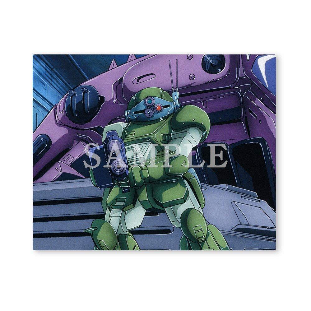 装甲騎兵ボトムズ F3キャラファインボードE