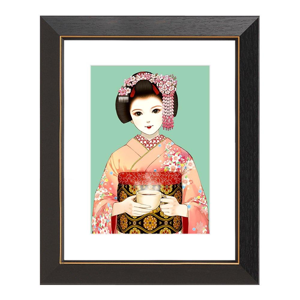 舞妓喫茶胡桃屋シリーズ01