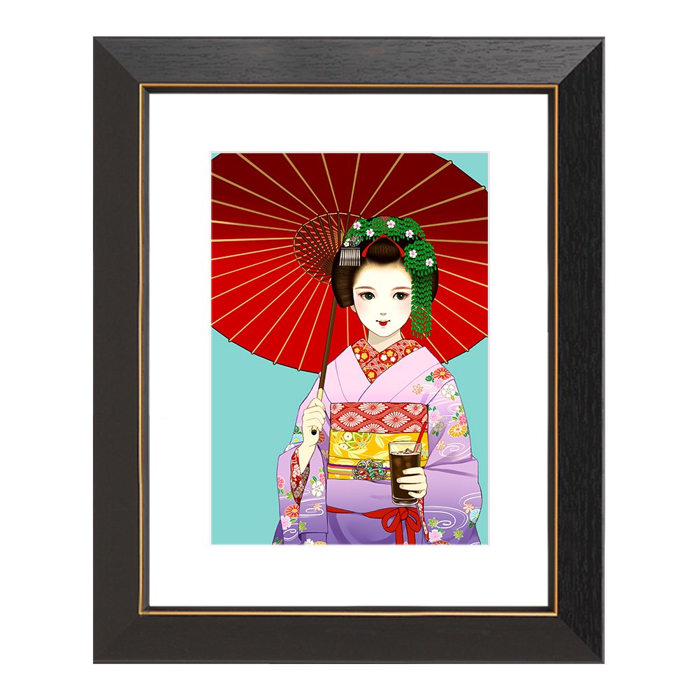 舞妓喫茶胡桃屋シリーズ02