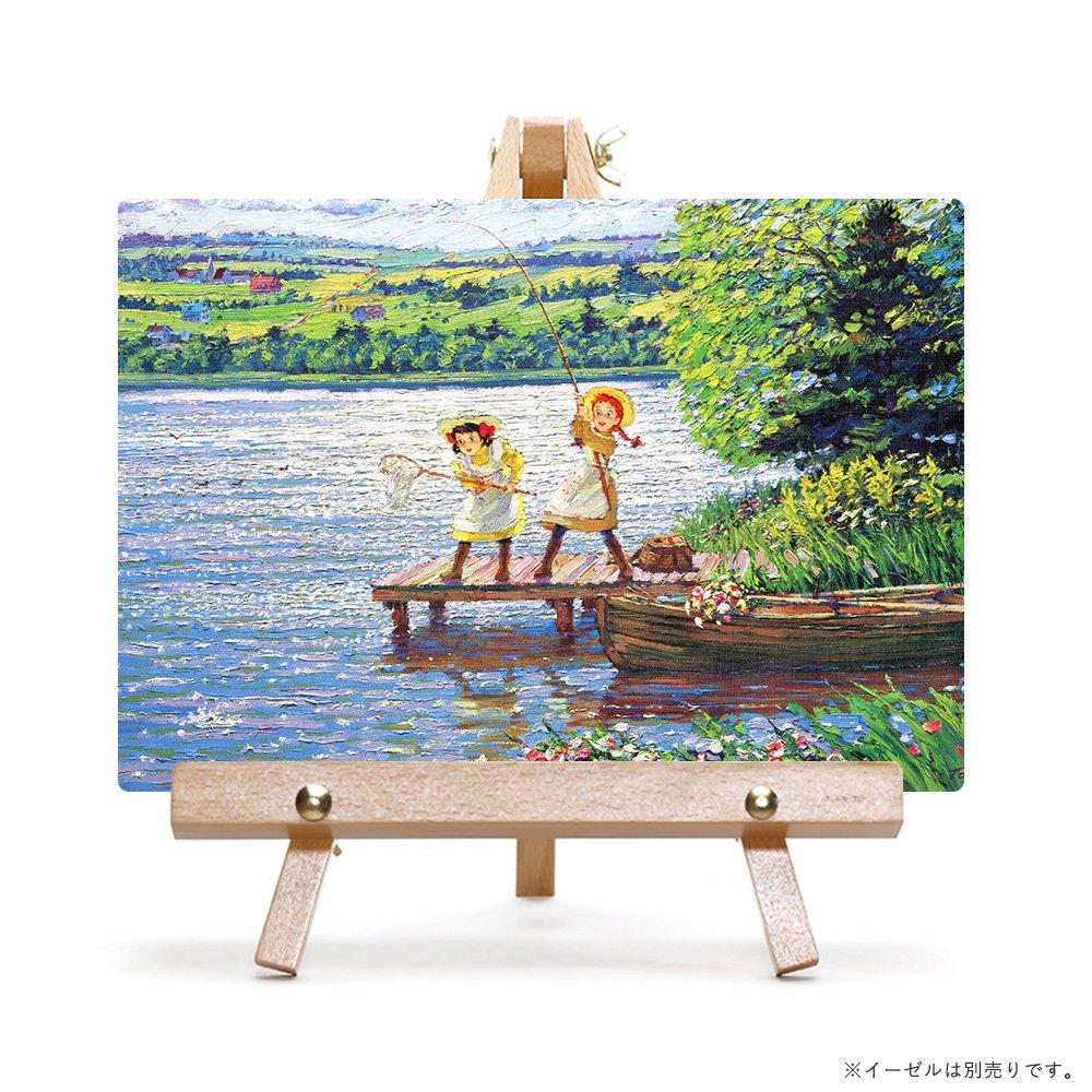 赤毛のアン『きらめきの湖』 キャラファインボード