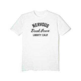 Nervous- White