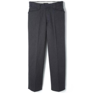 Rock'n Roll Pants/Stripe Gray