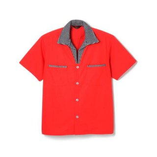 Hook Shirt  Red