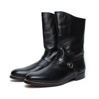 Attractions COWBOY BOOTS BLACK