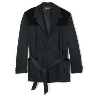 Attractions Black Prince Hollywood Jacket