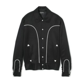 Attractions Western Blouson