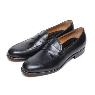 Cross Strap Shoes Black