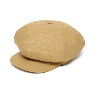 Attractions Nep Casquette Mustard