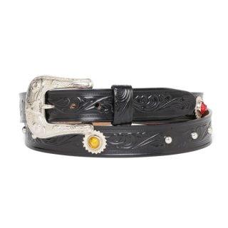 Skinny Studs Belt-TypeA