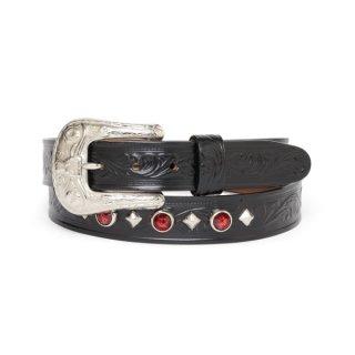 Skinny Studs Belt-TypeB
