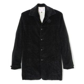 Danny Coat Black